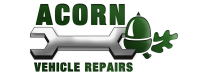 Acorn Vehicle Repairs Logo