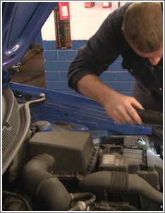 Acorn Vehicle Repairs - for Vehicle Servicing and Repairs in teesside